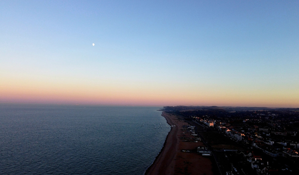 Deal Moon Rise