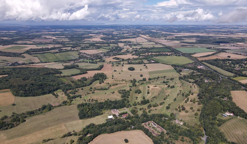 Fields of Shelvin