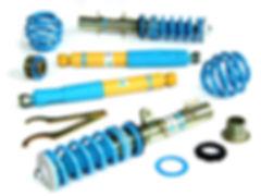 pièces, amortisseurs et ressorts kit de suspension Bilstein
