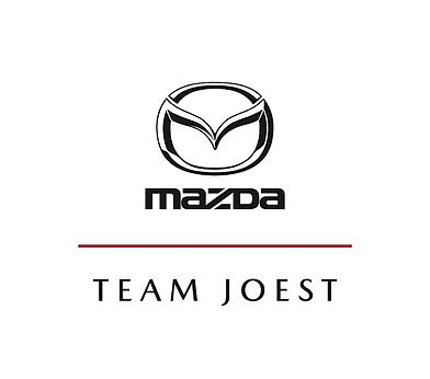 Mazda Team Joest Logo - Vertical on Ligh