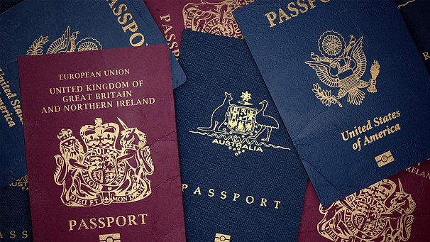 CITIZENSHIP BY INVESTMENTS AND DIPLOMATIC PASSPORTS
