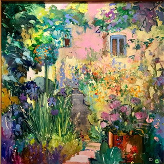 Spirit of Provence | 30 x 30