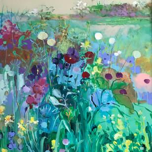 Spring Color Theme | 30x30