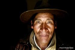 PERU, Tinqui, Don Juan