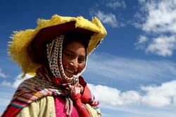 PERU Ausangate