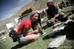 Anička Ladakh