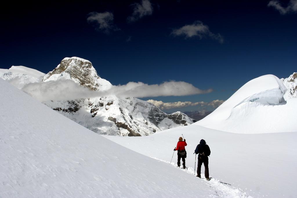 PERU PN Huascaran