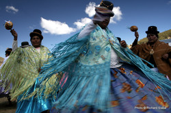 BOLIVIE Titicaca