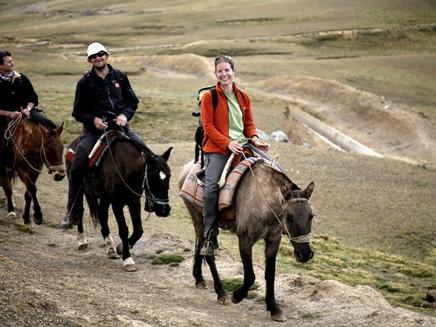 2016 Připravované cesty PERU, LADAKH nové horské cesty