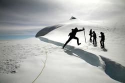 KOLUMBIE Ritacuba Blanco 5410 m