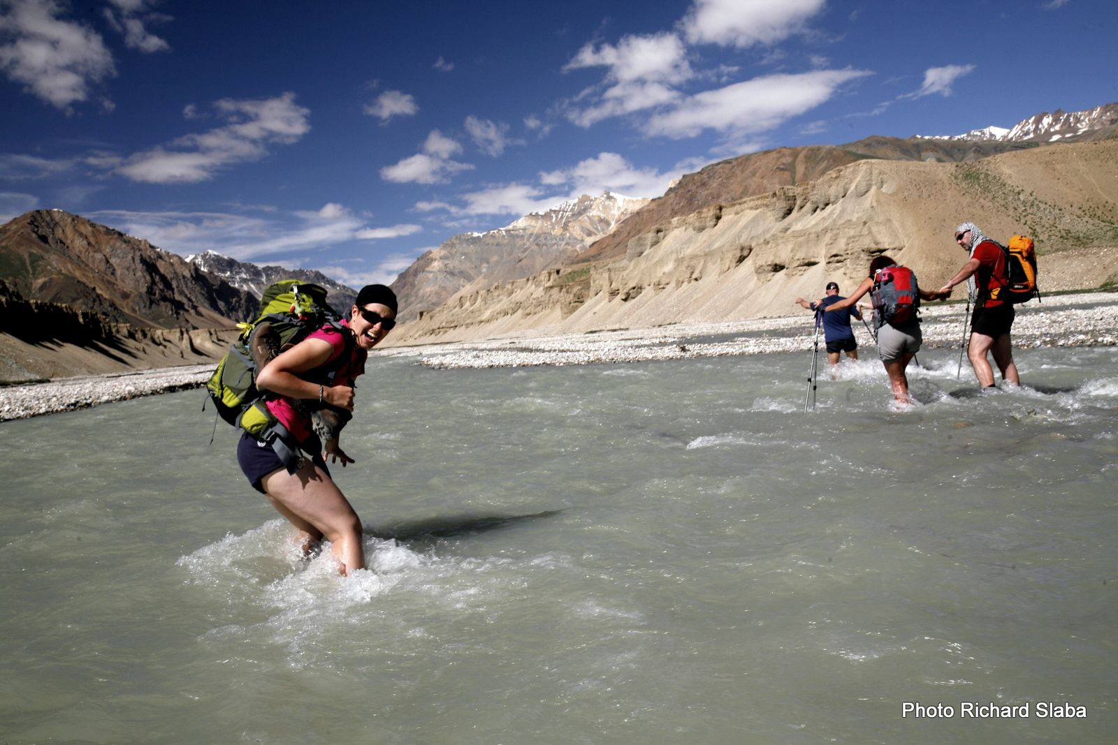 Ladakh Sarchu