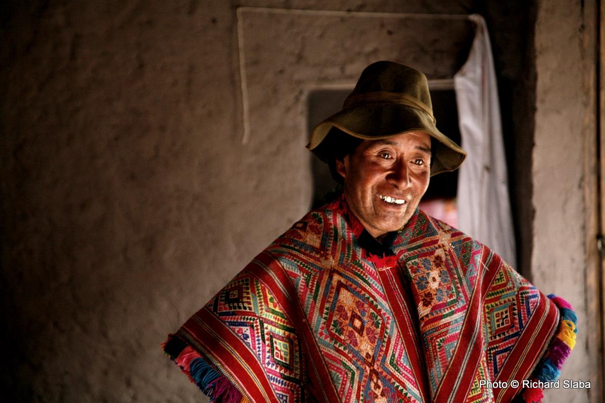 PERU, Ausangate