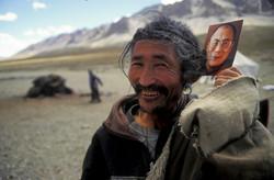 LADAKH Khampa nomad