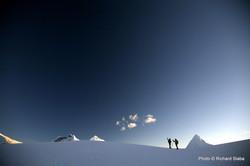 PERU, PN Huascaran, Pisco