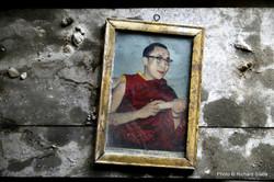 LADAKH, Dalajlama