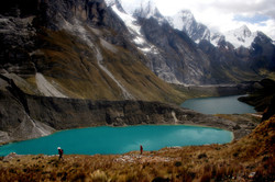 PERU Cordillera Huayhuash