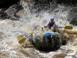 Raft Rio Suarez