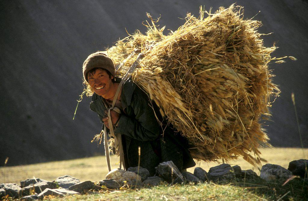 LADAKH Yal Temba Namgyal