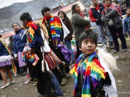 PERU 2015  fotografie ze dvou jarních cest