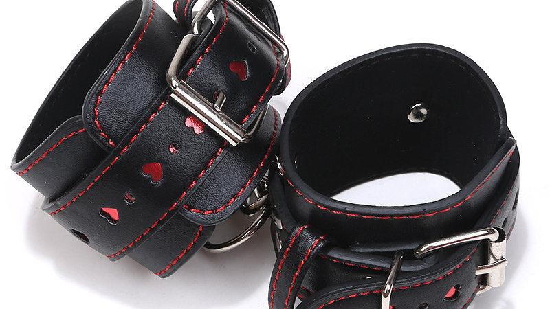 Handcuffs pair