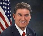 Senator Joe Manchin supports Andrew Robinson for the WV House of Delegates
