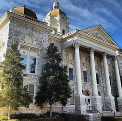 Shelby County Courthouse - Columbiana, AL