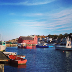 Harbor @ Rockport, MA