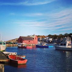 Harbor @ Rockport, MA