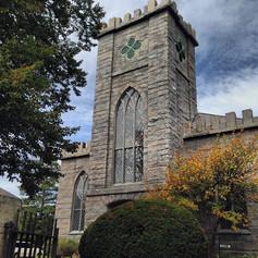 First Church in Salem, MA