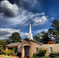 Beulah Baptist - Sterrett, AL