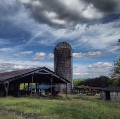 Miller's Dairy Road - Vincent, AL