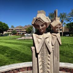 The Arizona Biltmore Hotel