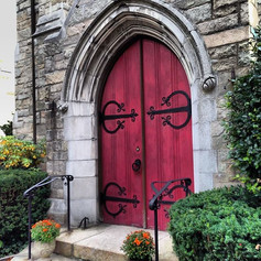 Grace Church - Salem