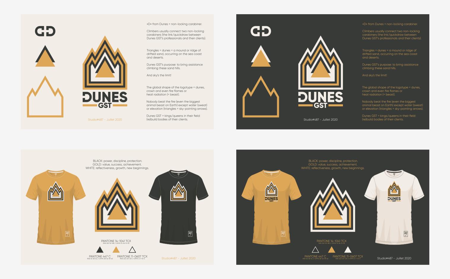 Dunes GST