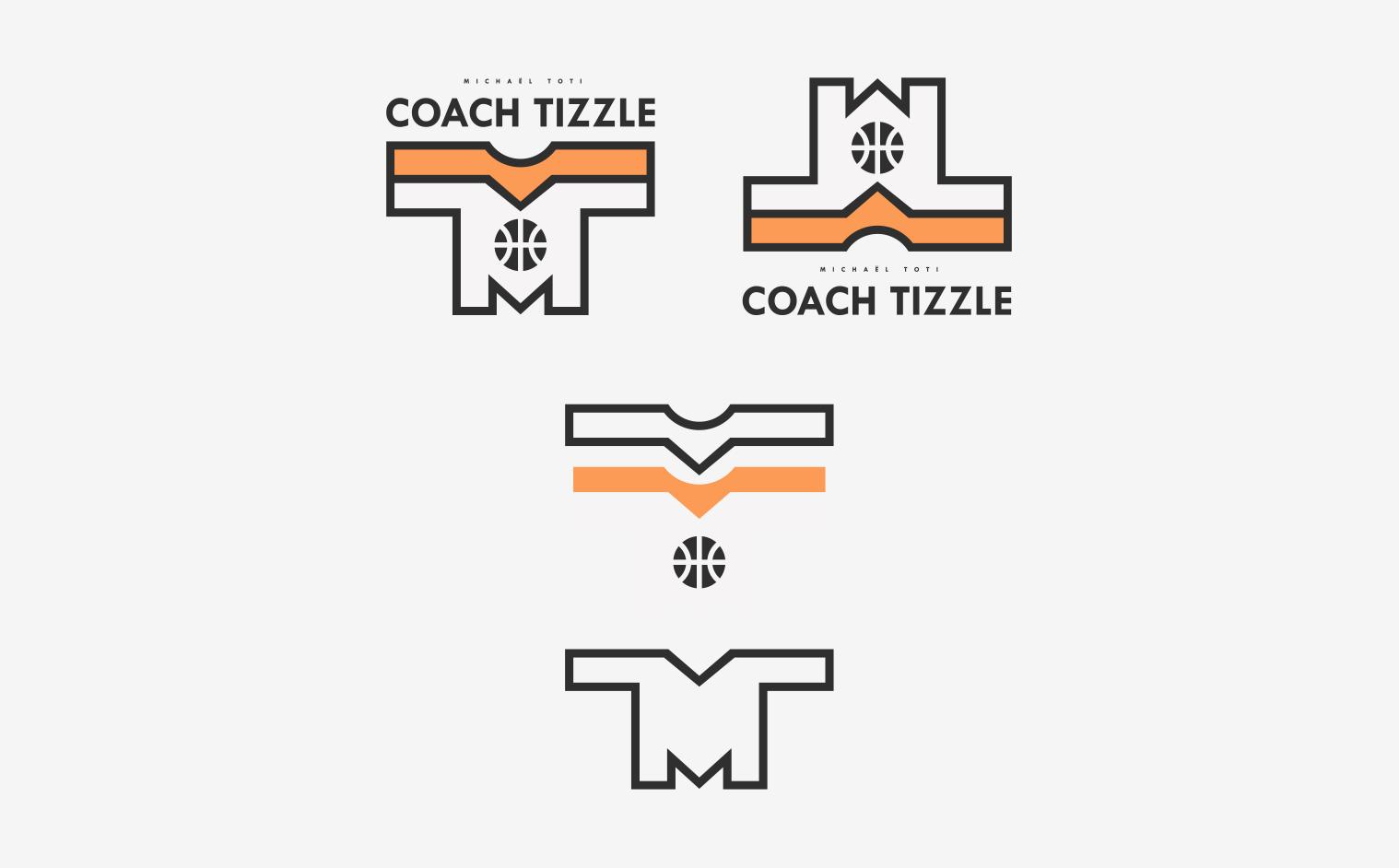 Coach Tizzle
