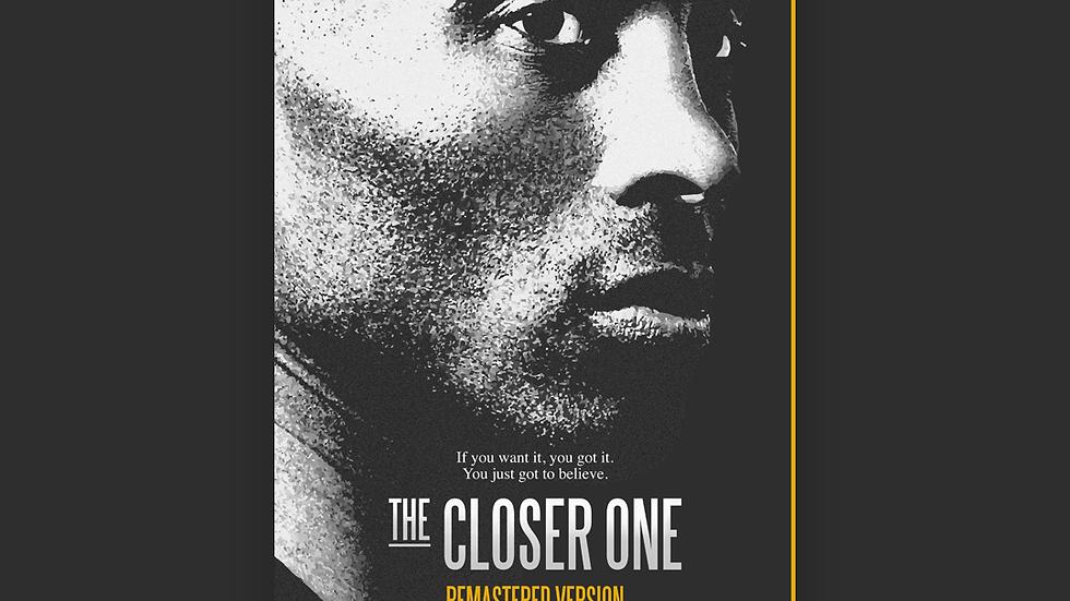 Affiche The Closer One (Kobe Bryant)
