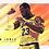 Thumbnail: Affiche (V2) Iron James (LeBron James)