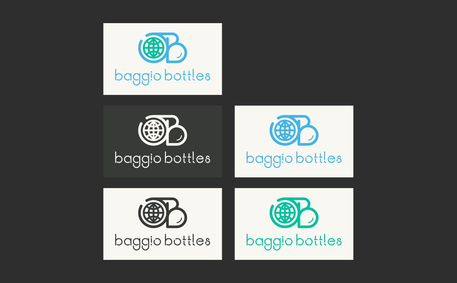 Baggio Bottles