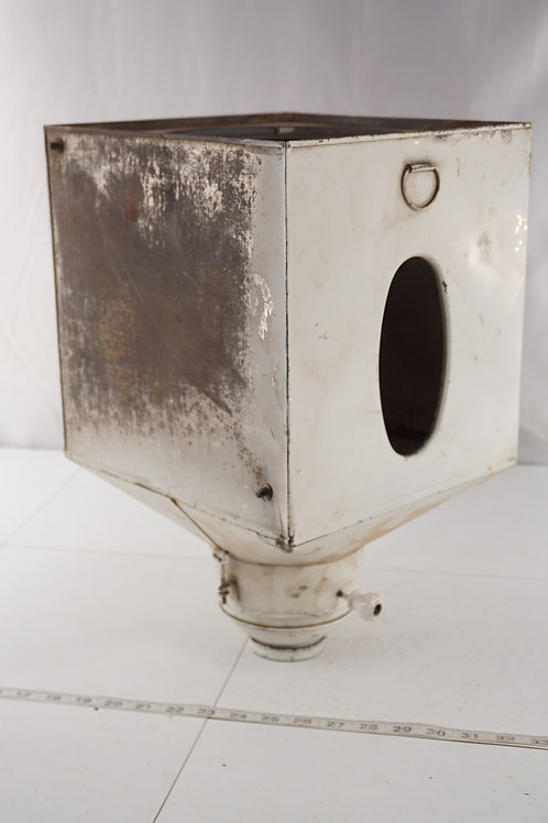 Tin Flour Sifter For Hoosier Cabinet