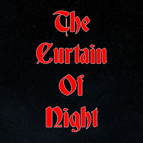 The Curtain of Night