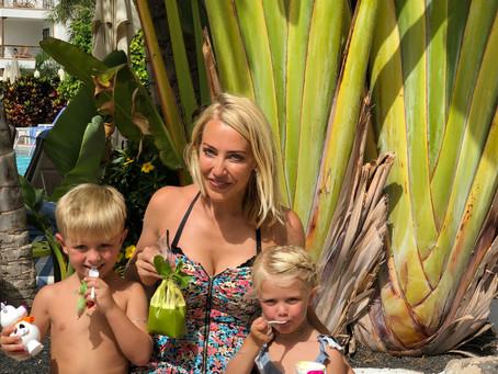 Princesa Yaiza - The Ultimate Family Stay in Lanzarote, Playa Blanca