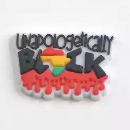 Unapologetically Black Jibbit