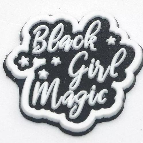 Blk/White Black Girl Magic