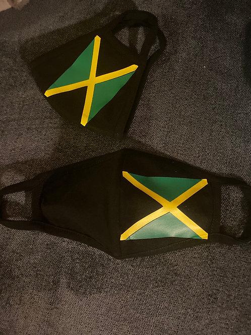 Custom Flag Masks w/ filter