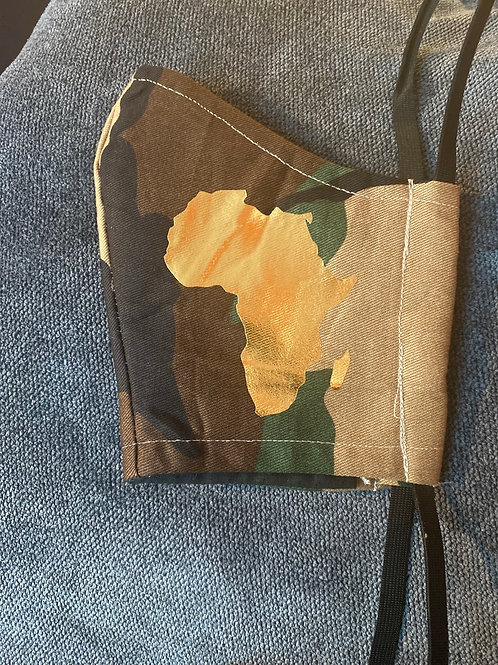 Mama Africa Camo