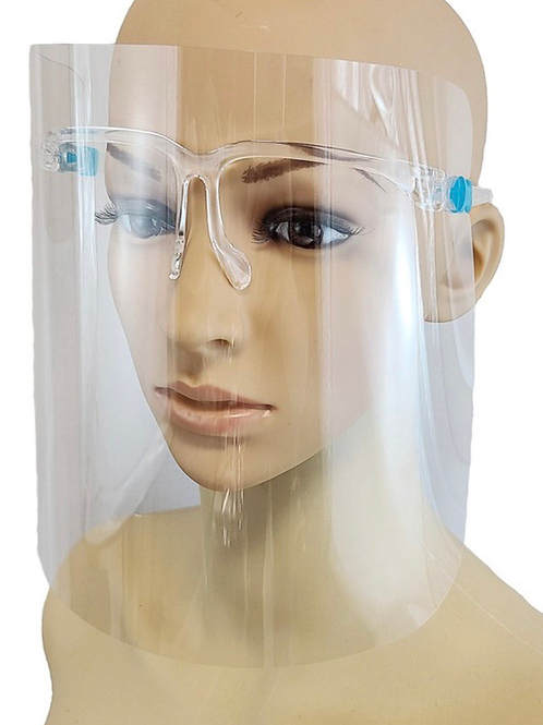 Fab Face Shield