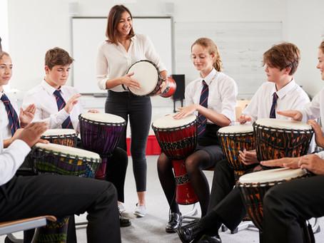 How to Choose Extracurricular Activities in High School