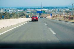 Raduno a Santo Domingo