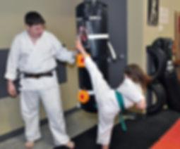 desa karate challenge