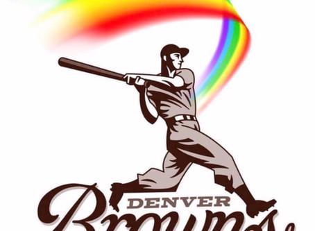 The fall and rise of Matt Barker, Denver's gay baseball player